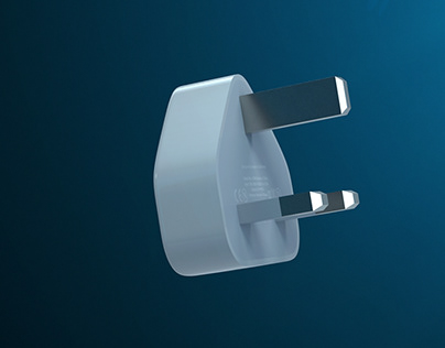 iPhone Adapter Animation