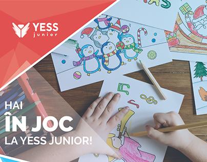 YESS Junior 2018