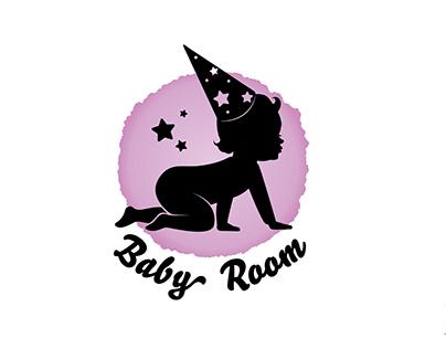 Логотип Baby Room