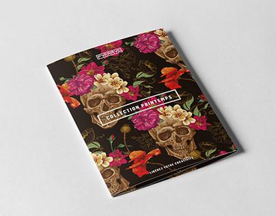 Brochure Éditions Pyramyd 2014
