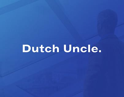 Dutch Uncle