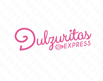 Dulzuritas Express - Diseño y presentación de marca