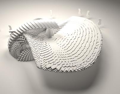 parametric shell
