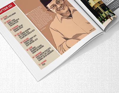 INSPIRATOR Magazine