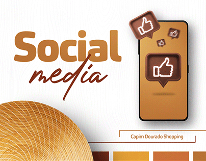 Social Media - Shopping
