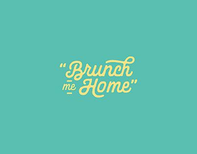 Brunch me home
