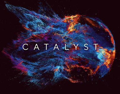 Catalyst v1: Explosive Textures