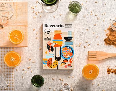 CUUlinaria Cookbook