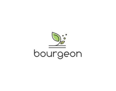Bourgeon logo
