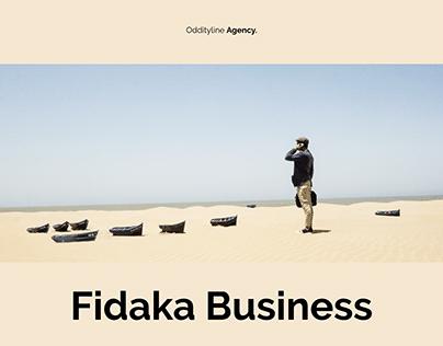 Fidaka Business Center