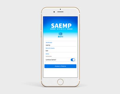 SAEMP Mobile