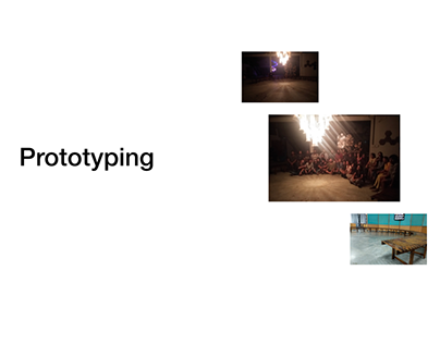 Prototyping Skills