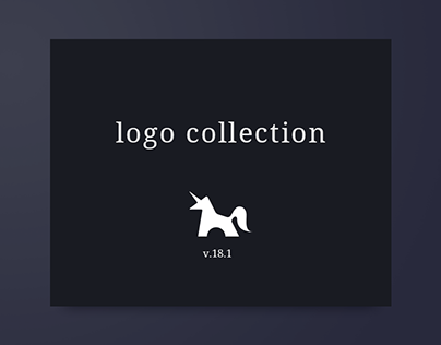Logo collection ver.18.1