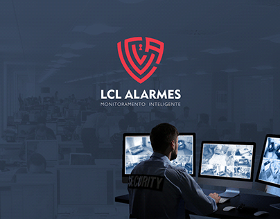 LCL Alarmes - Homepage