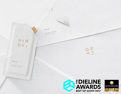 HINOKI | Organic skin care