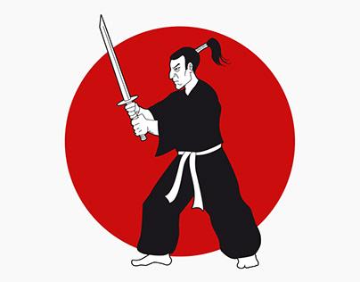 Samurai 1&2