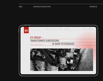 ETI-GROUP | web.