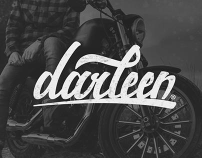 Darleen - Branding