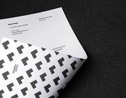 Valente +Creative Personal Branding