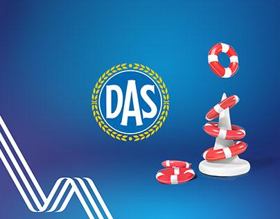 Rebranding D.A.S.