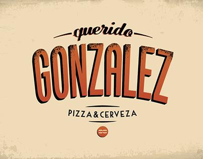 Querido Gonzalez Branding