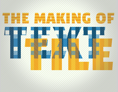 Designing TextTile