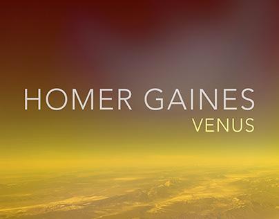 """""""Venus"""" digital album cover"""