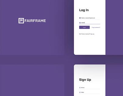 FairFrame