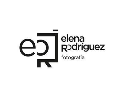 Branding elena Rodriguez fotografia