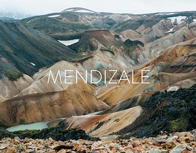 Mendizale Magazine