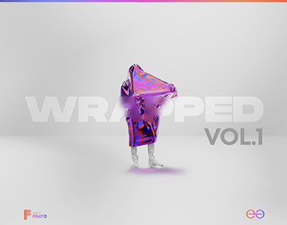 WRAPPED VOL. 1