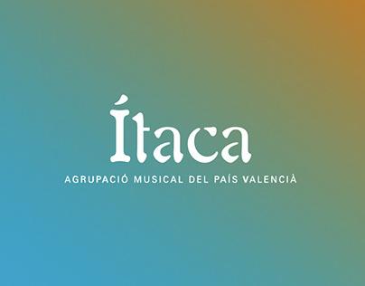 Ítaca / music design