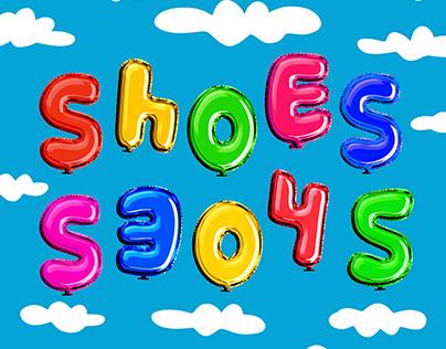 Кампания к выходу новой коллекции – Sock'Air.Shoes53045
