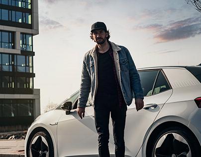 Volkswagen ID.3 Lifestyle