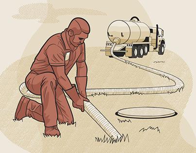 Home Services Platform Illustrations