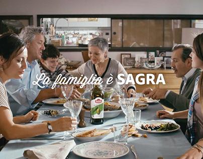 OLIO SAGRA - Ogni cosa è Sagra