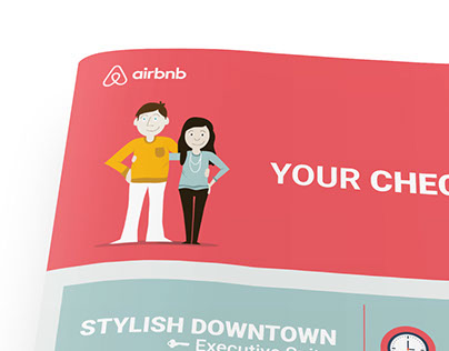 Airbnb - Checkout manual