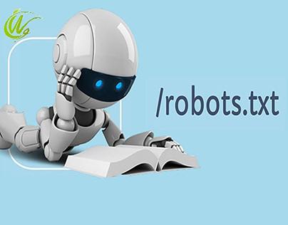 راهنمای جامع فایل روبوتس