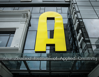 Te Auaha - New Zealand Institute of Applied Creativity