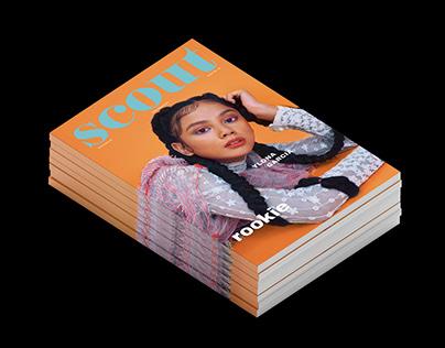 Scout Magazine 38