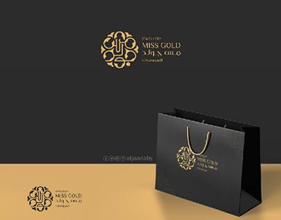 شعار مس جولد للمجوهرات