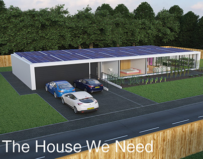 The House We Need