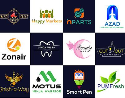 Minimalist Logo Design for company