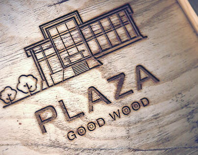 GOOD WOOD Plaza