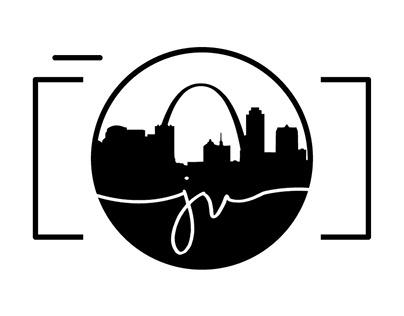 STL Photographer Logo
