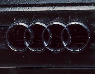 Audi Q5 React