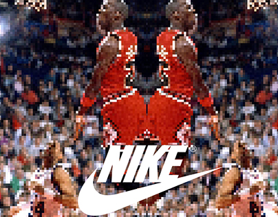 Nike + Jordan Brand print concepts º