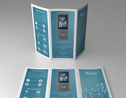 Leaflet Vasco