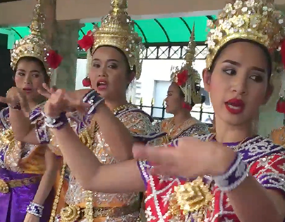 THAILAND TRIP 1