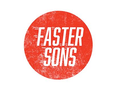 Faster Sons - Segment Branding